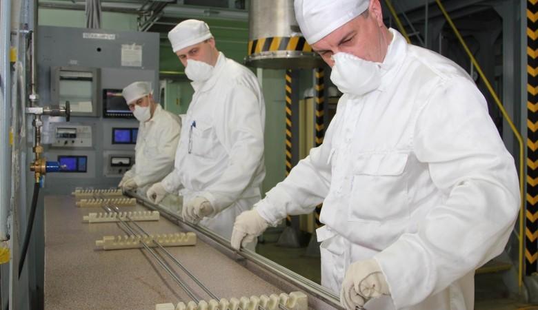 Ядерный комбинат в Томской области может закрыть завод разделения изотопов