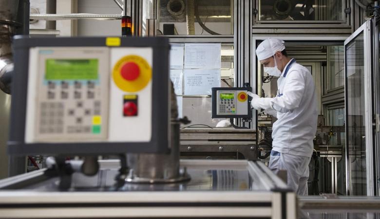 Росатом перенес начало вывода из эксплуатации остановленных реакторов Сибирского химкомбината