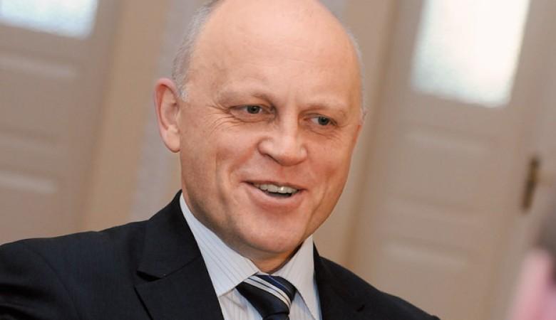 Экс-губернатор Омской области Виктор Назаров станет сенатором от этого региона