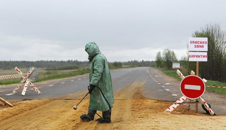 Роспотребнадзор пообещал Туве вакцину против сибирской язвы