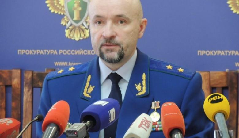 Средний уровень взятки в Красноярском крае вырос в семнадцать раз