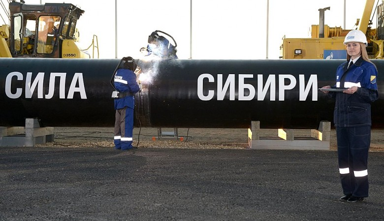 В Томске создали уникальный дефектоскоп для «Силы Сибири»