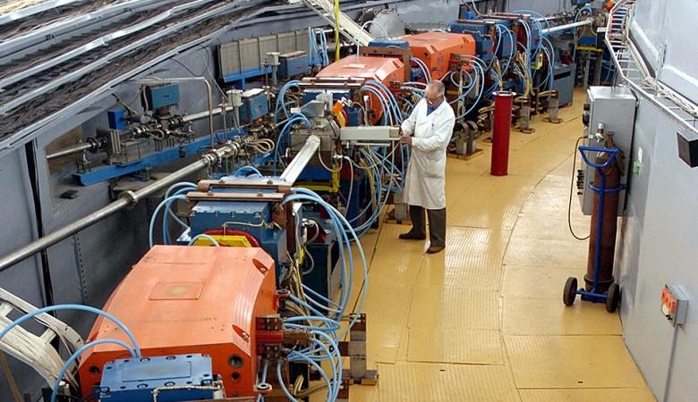 Параметры создаваемого в Сибири синхротрона будут близки к предельно достижимым - РАН