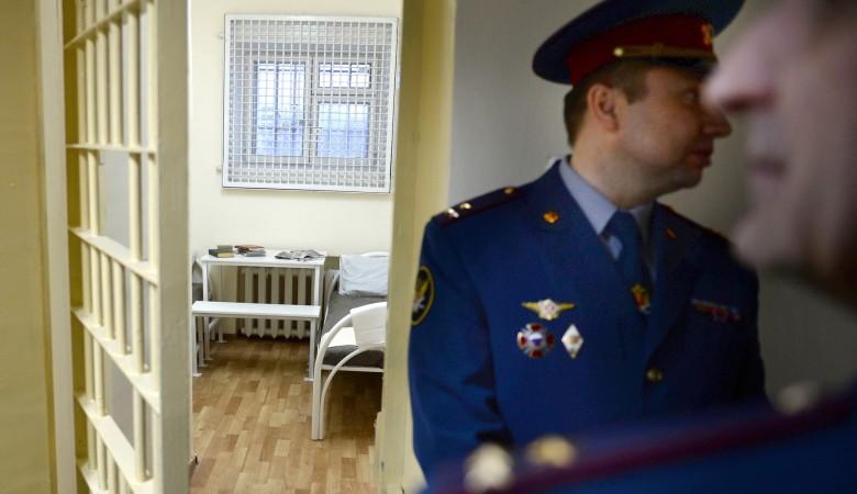 Новосибирец прикинулся сокамерником иполучил срок запопытку дерзкого побега