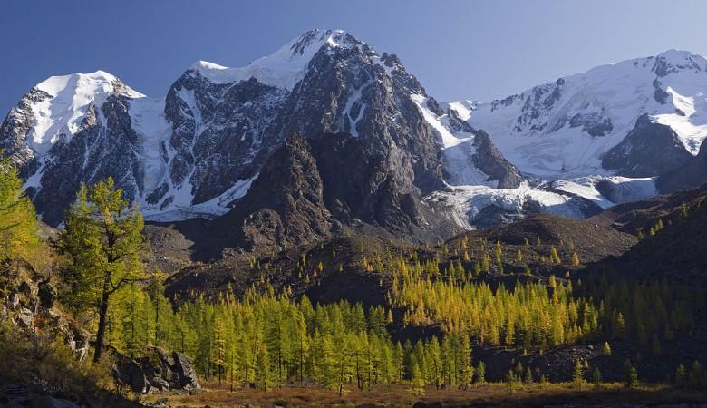 Проект геопарка «Алтай» включили в стратегию развития туризма