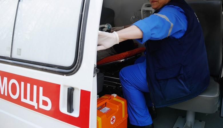 Сломавшая нос фельдшеру «скорой» жительница Омска заплатит 35 тысяч рублей