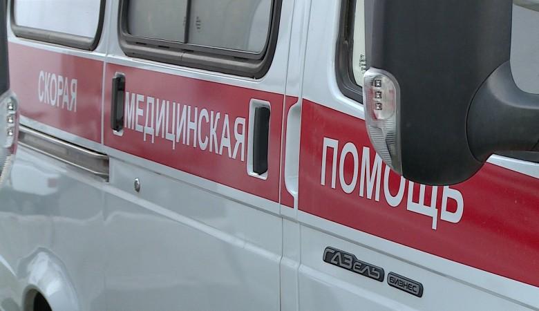 Пять человек пострадали из-за взрыва печи в Забайкалье