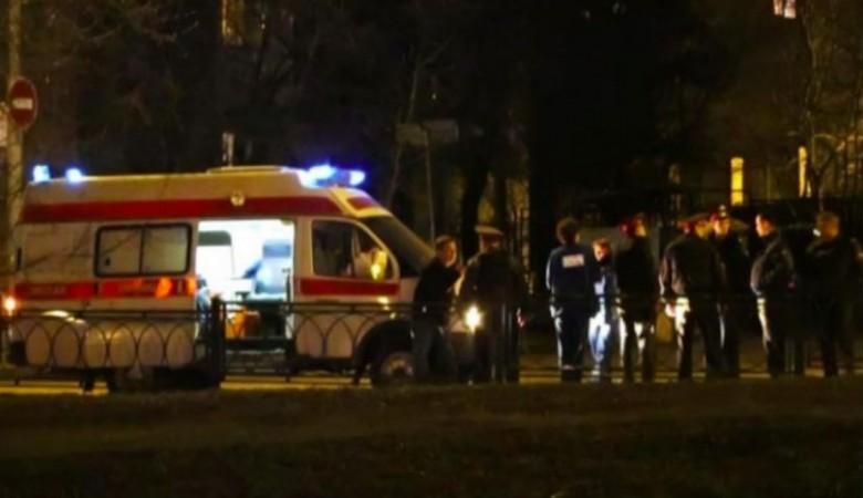 В Иркутске от взрыва гранаты погиб человек