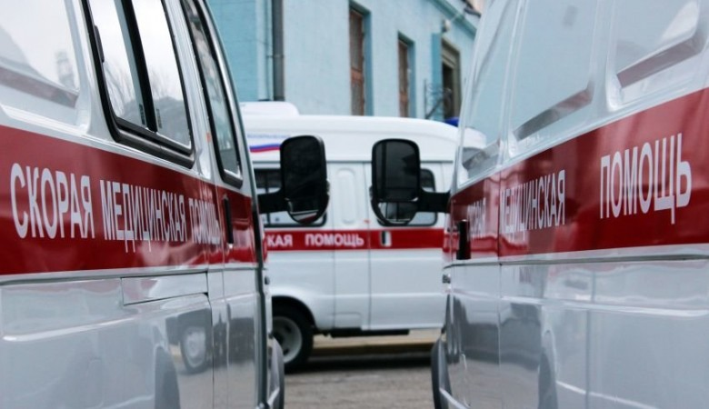 Жителям Омской области пришлось заправлять скорую помощь за свой счет