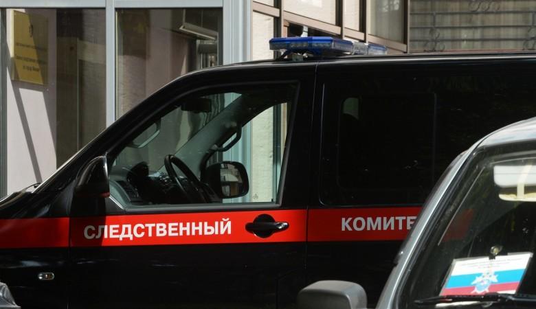 Обыски прошли в компании, подозреваемой в сливе нефти в Ангару в Иркутской области
