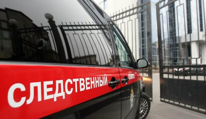 Мужчина отверткой нападает на детей в Красноярске