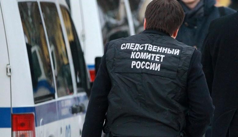 Уголовное дело возбуждено дело в отношении экс-главы томского главка МВД
