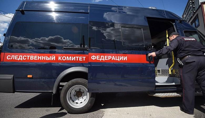 СК прекратил дело о крушении самолета, упавшего в озеро в Хакасии
