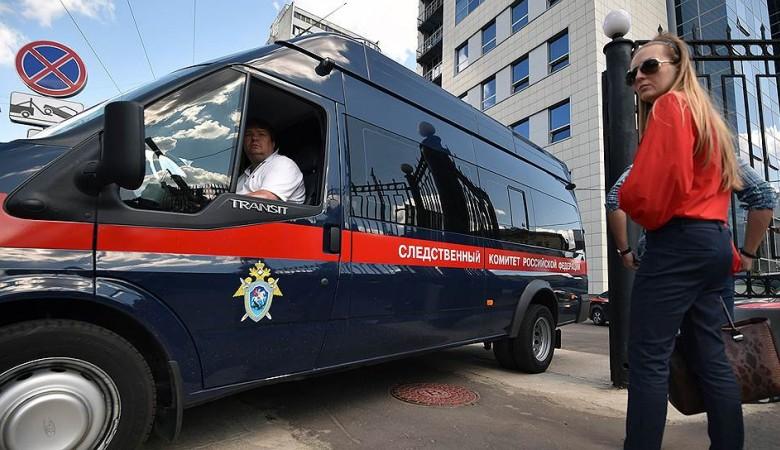 Секретарша руководителя администрации главы Хакасии арестована по делу о взятках