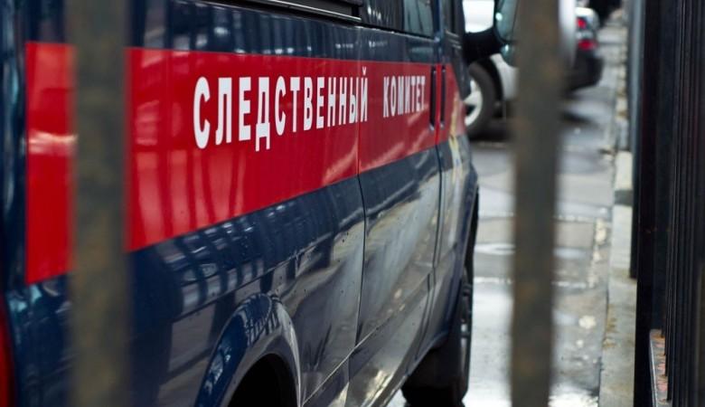 СК: вЗабайкальском отделении ПФР прошли обыски