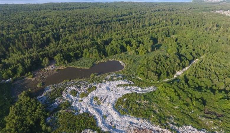 Суд обязал ликвидировать свалку у Байкала. Там свыше 108 тысяч кубометров отходов