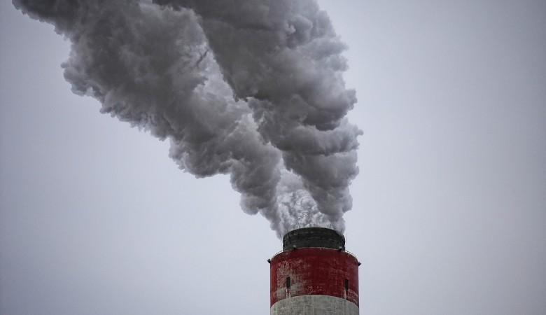 В воздухе задыхающегося Кемерова выявлено превышение ПДК по саже и взвешенным веществам