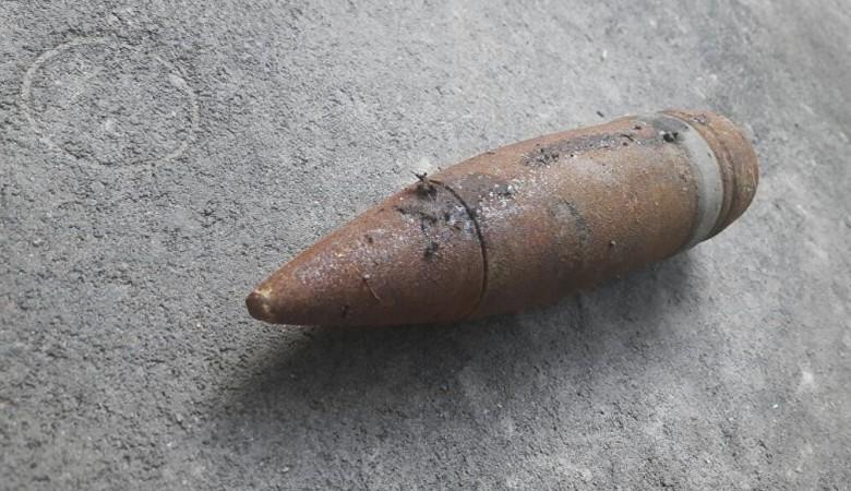 Подросток подорвался на снаряде на полигоне в Туве