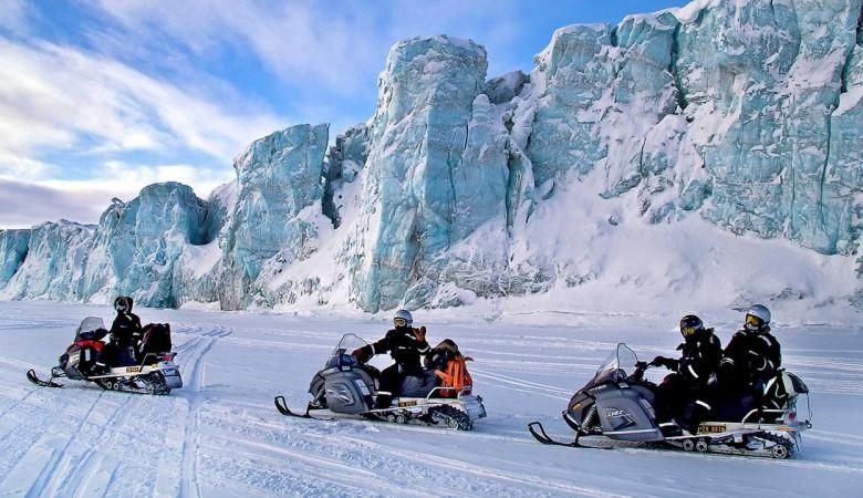 МЧС продолжает поиски пропавших в Хакасии туристов, несмотря на мороз в 40 градусов