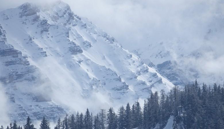 Таяние снега в алтайских горах может привести ко второй волне половодья в Западной Сибири