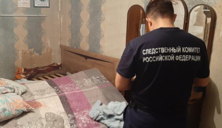 В Кызыле младенец погиб в пьяной драке няни и ее сожителя