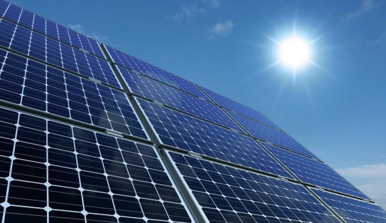 В Бурятии в августе запустят первую солнечную электростанцию