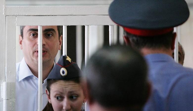 Прежнего вице-мэра Новосибирска отпустили изколонии поУДО