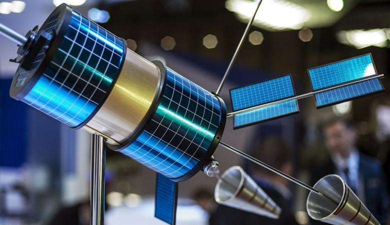 ИСС Решетнева работает над созданием четырех новых спутников связи