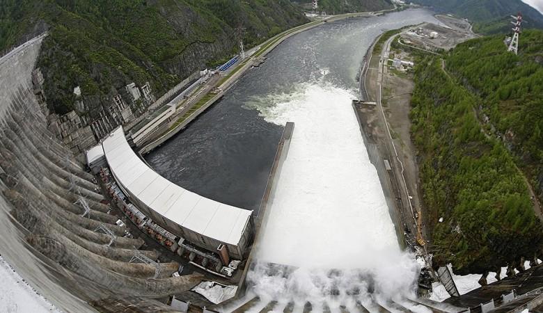 Жители Абакана осуждены за поставку Саяно-Шушенской ГЭС оборудования по завышенной цене