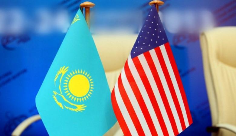Казахстан придаёт приоритетное значение стратегическому партнерству с США