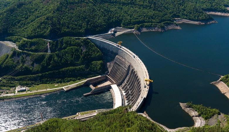 Саяно-Шушенская ГЭС может войти в новый туристический маршрут по Сибири