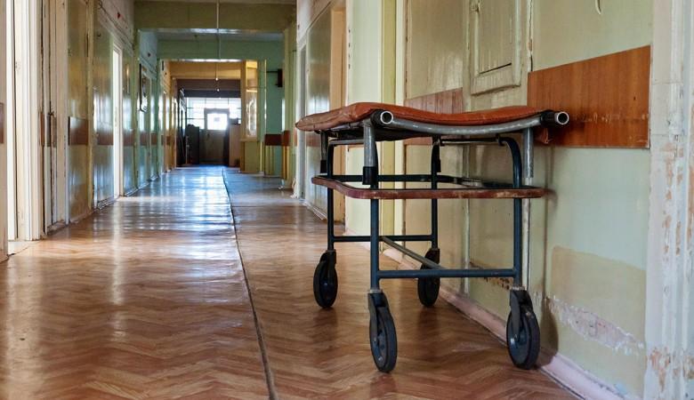 Пострадавшими в доме престарелых в Иркутске являются психбольные и люди с потерей памяти