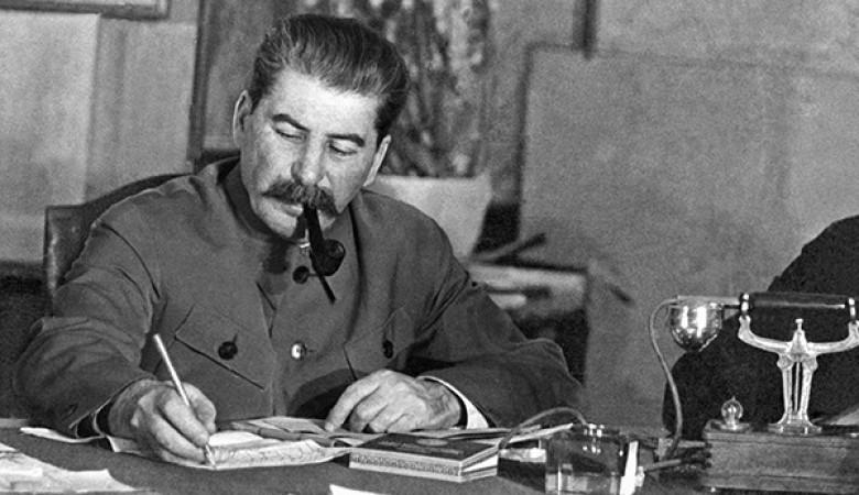 Художественный совет запретил ставить монумент Сталину вНовосибирске