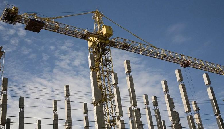 В Красноярске около ста дольщиков отдали свои деньги стройфирме, не имевшей разрешения на застройку