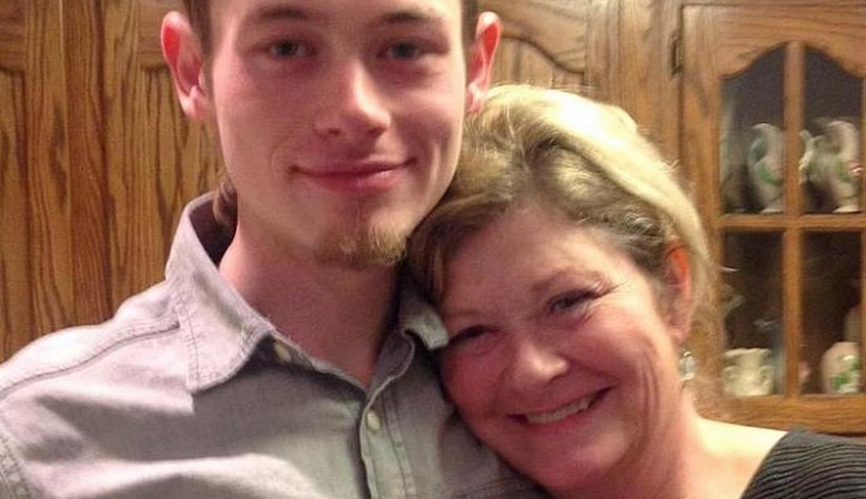 Мать погибшего вАршане Мадсена объявила вознаграждение заинформацию осмерти сына