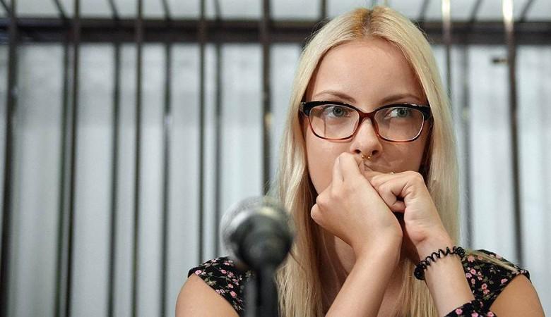 Дело студентки из Барнаула Мотузной вернули на дополнительное расследование