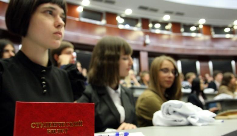 Студентов КемГУ вновь заставили раздеться догола на «церемонии» посвящения