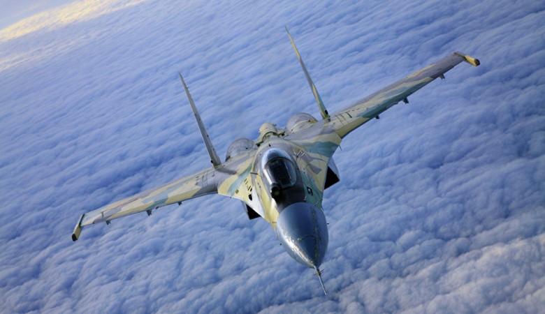 Россия поставит Китаю Су-35 и С-400 до конца 2020 года