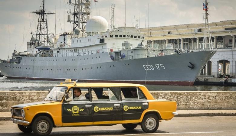 В Красноярске для моряков разрабатывают навигатор, управляющий судном в режиме автопилота