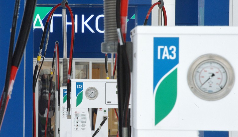 Цены на сжиженный углеводородный газ в Кузбассе с начала 2018г выросли на 45%