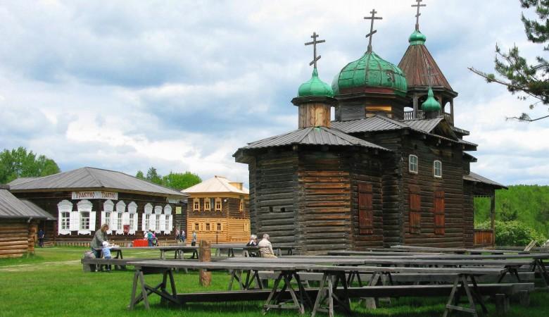 Под Иркутском восстановят единственную сохранившуюся в мире деревянную крепость