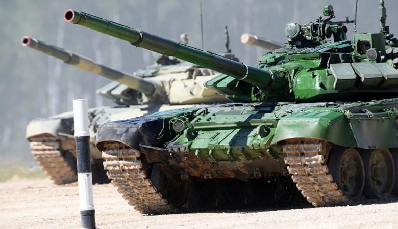 Военные РФ и Монголии приступили к практической части совместных учений