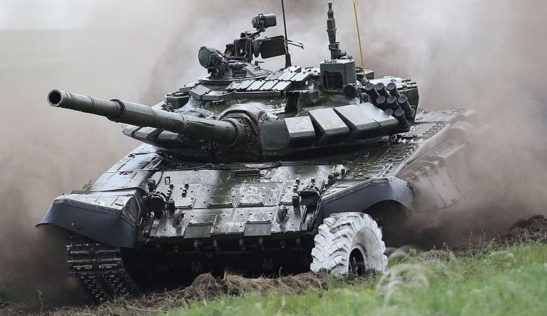 ВВосточном округе стартовала масштабная проверка боеготовности войск