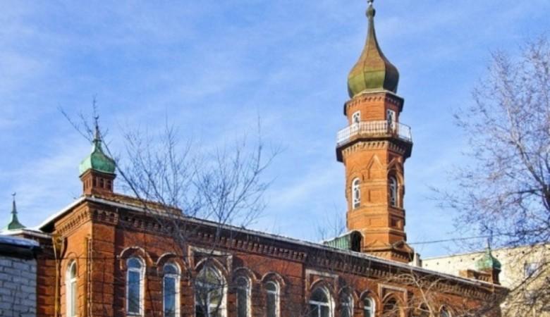 В Чите открывается соборная мечеть