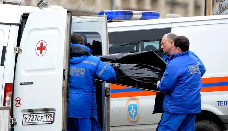 Два человека погибли вДТП натрассе «Иртыш»