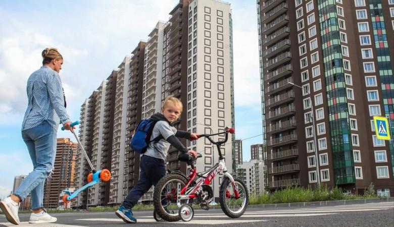 Программу по расселению из аварийного жилья досрочно выполнили на Алтае
