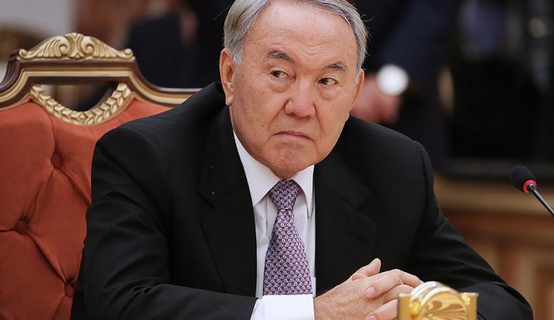 Президент Казахстана потребовал вернуть выведенный из страны капитал