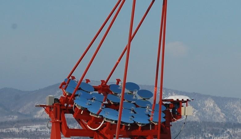 Ученые сообщили о создании гамма-обсерватории TAIGA в Тункинской долине Бурятии