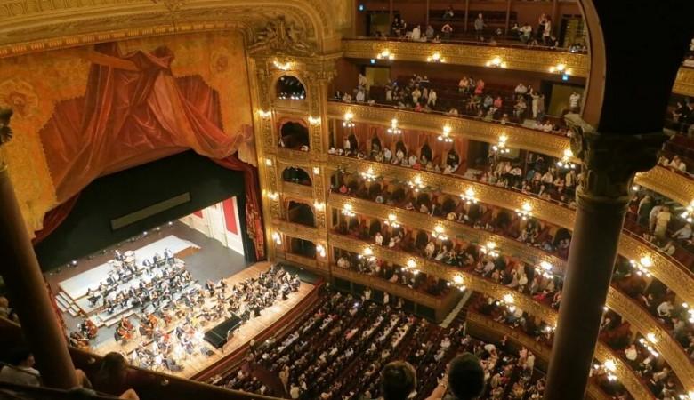 В Новосибирске театрам и кинотеатрам разрешили заполнять залы на 80%