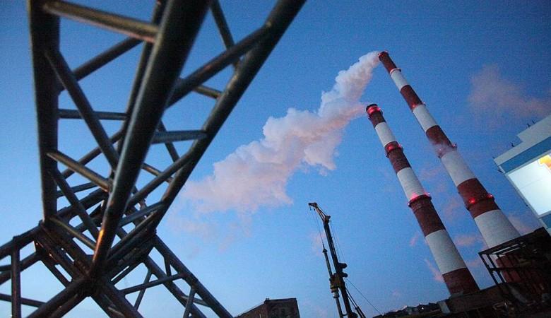 СГК оптимизирует инженерные сети Новосибирска